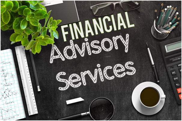 financial services provider companies in India